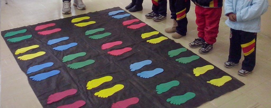 Atividades Ludicas Para Educacao Infantil 3 Ideias Atividades